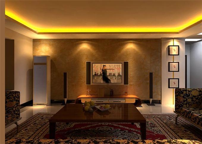 Подсветка для гостиной своими руками